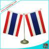 Bandiera su ordinazione della bandierina della Tabella di alta qualità