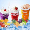 Paper a granel Cups, Smoothie Cup, Milkshake Paper Cup para Sale