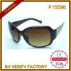 Gafas de sol atractivas de las mujeres del Ce de la alta calidad falsa del diseñador F15596