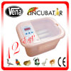Incubator automatique pour Chicken Eggs Va-12