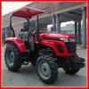 Trator de exploração agrícola popular de Fotma 45HP 4WD