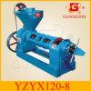 Big Capacity (YZYX120-8)の高品質Rapeseed Oil Expeller