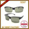 Óculos de proteção de Hotsale da qualidade dos vidros de segurança do lerdo Sg57