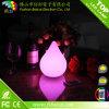 Lampe de chevet romantique matérielle d'hôtel de PE