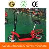 36V, trotinette elétrico barato da mobilidade do trotinette do motor 12ah sem escova