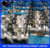 Beste Qualitäts-GB-Standardform-Stahl-Absperrschieber