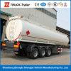 Förderwagen-Schlussteil-Fabrik-Zubehör-Qualitätskraftstofftank-halb Schlussteil