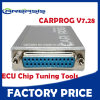 Full Cables를 가진 ECU Chip Tuning Tools Carprog V7.28