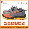 Кисловочные ботинки безопасности повелительниц доказательства в конструкции RS803