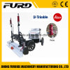 Furdの機械(FJZP-220)を水平にする振動のコンクリートレーザー