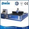 Máquina de estaca Dw-L1325f do laser da fibra do CNC