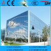 2-19mm CE & GV Flat Bent Curved Building Glass Construction Glass