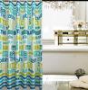 Способ Shower Curtain 100%Poly Waterproof Shower Curtain (JY-531)