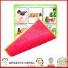 Nettoyage imprimé par transfert Towel-Df-2893 en verre