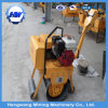 Rolo de estrada manual Vibratory hidráulico do cilindro do fabricante único (HW-600)