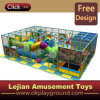 CE municipale Playground Equipment Indoor Playground Soft Play (T1268-8)