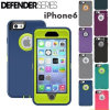 Defender卸し売りTriple Protection Mobile Phone CoverのiPhone 6 Case