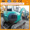 Excavador usado de la correa eslabonada de KOMATSU PC40 con las buenas condiciones (PC40)