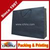 Bolso de compras de papel modificado para requisitos particulares profesional para empaquetar (2115)