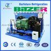 Блок катка льда R22 Bitzer конденсируя