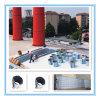 Panneau solaire flexible de CIGS pour camper