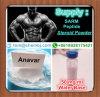 Sichere u. wirkungsvolle orale Steroid Anavar rohe hoher Reinheitsgrad Puder/99.1%