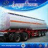 30-60cbm 3 Axles Fuel Tank Truck Trailer für Sale