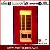 Nueva sauna de Konny del infrarrojo lejano 2014