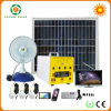 Zonnepaneel Set met MP3/FM fs-S201
