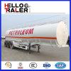 China-Benzin Pertroleum 42000 Liter-Becken-halb Schlussteil