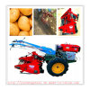Bauernhof Machine Mini Potato Harvester Matched mit Walking Tractor