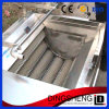 Brush Type Potato Cleaning Machine with CE