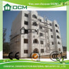 Scheda impermeabile del muro divisorio del MgO della fibra di vetro