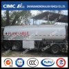 Cimc Huajun Fuel/Gasoline/Oil/LPG/Diesel Tanker in Filippine