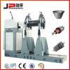 Machine de équilibrage horizontale pour le ventilateur, grand moteur, pompe jusqu'à 30000kg