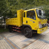 가벼운 의무 Sinotruck Cdw 4X2 덤프 트럭 명세 Dongfeng 팁 주는 사람 트럭