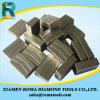 De Segmenten van de Diamant van Romatools voor Graniet, Zandsteen