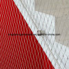Kabel-Ineinander greifen-Geländer des Edelstahl-304