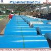 De color recubiertas chapas de acero galvanizado bobinas y la bobina de acero