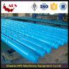 Api 7-1 Spiral Drill Collar/AISI 4145h/Non-Magnetic Drill Collar