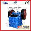 China-Stein-Erz, das Bergbau-Schleifmaschine-Kiefer-Zerkleinerungsmaschine zerquetscht