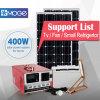 Panneaux solaires de picovolte pour l'inverseur du système énergétique 400W 600W