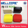 con Cr2477 Battery y Colorful Caso Cc2541 Bluetooth 4.0 BLE Ibeacons