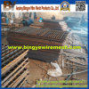 Grata d'acciaio saldata galvanizzata superiore da Bingye