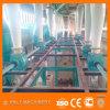 Moinho de farinha eficiente elevado de /Corn do moinho de farinha de 100 Tpd