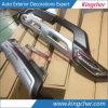 Protector de parachoques (con DRL) para Hyundai 2013 toda la nueva Santa Fe