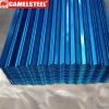 Material para techos de acero revestido del color de la placa de acero PPGI