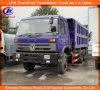 6X4 resistente Dongfeng Tipper Truck Dongfeng Dump Truck