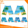 Custom Logo Sublimation Hommes Sports Beach Shorts