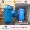 Het verticale Reactorvat van de Weerstand van de Corrosie van het Type Gevoerde Glas